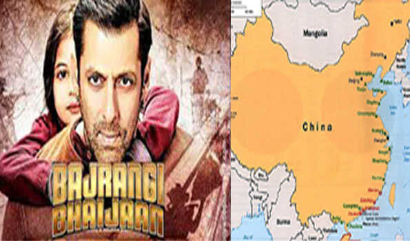 Bajrangi Bhaijaan will be released in China on 2 March