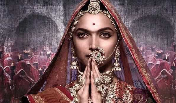 Despite All Protests, Padmavat Earns Rs. 50 Cr.