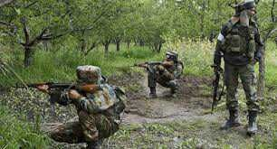 Pulvama Attack Third Militant Also Killed