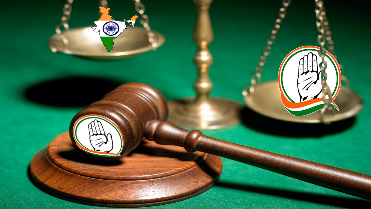 Is Judiciary Dancing On Congresss Finger Since Inception? Let The Facts Decide!