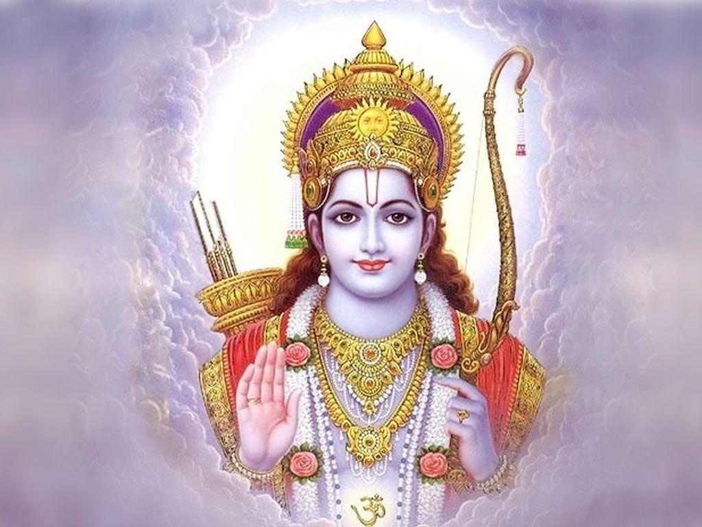 मैं राम हूँ: मैं निर्वासित था अयोध्या से
