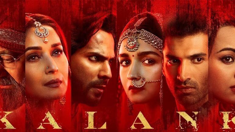 Kalank: Review