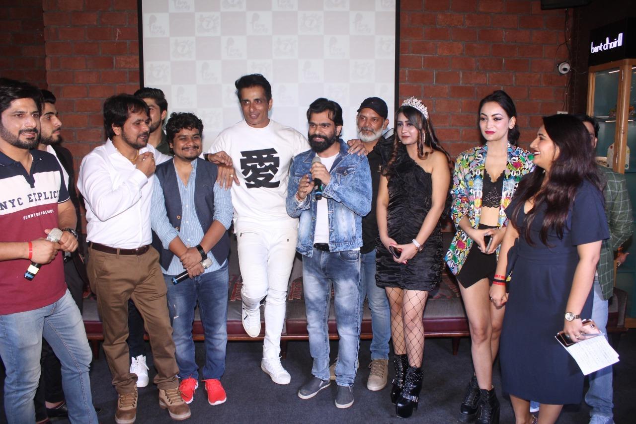 winners of Mr and Miss 7 Seven States, the grand finale of the MTV India's reality show 'Mr & Miss Seven States' MTV Beats, Bollywood, Bollywood News, Bollywood Actors, the grand finale of the MTV India's reality show 'Mr & Miss Seven States'