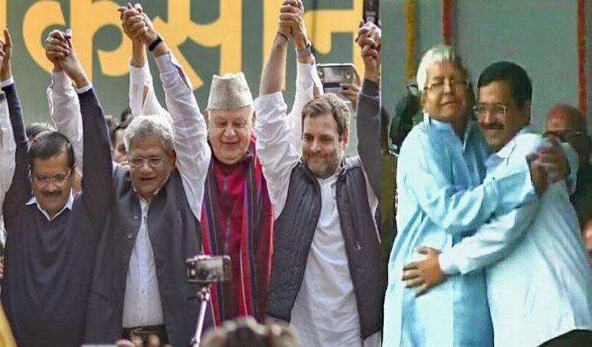 भ्रष्टाचार मिटाने के नाम पर अरविंद केजरीवाल ने कैसे मूर्ख बनाया देश विशेषकर दिल्ली की जनता को