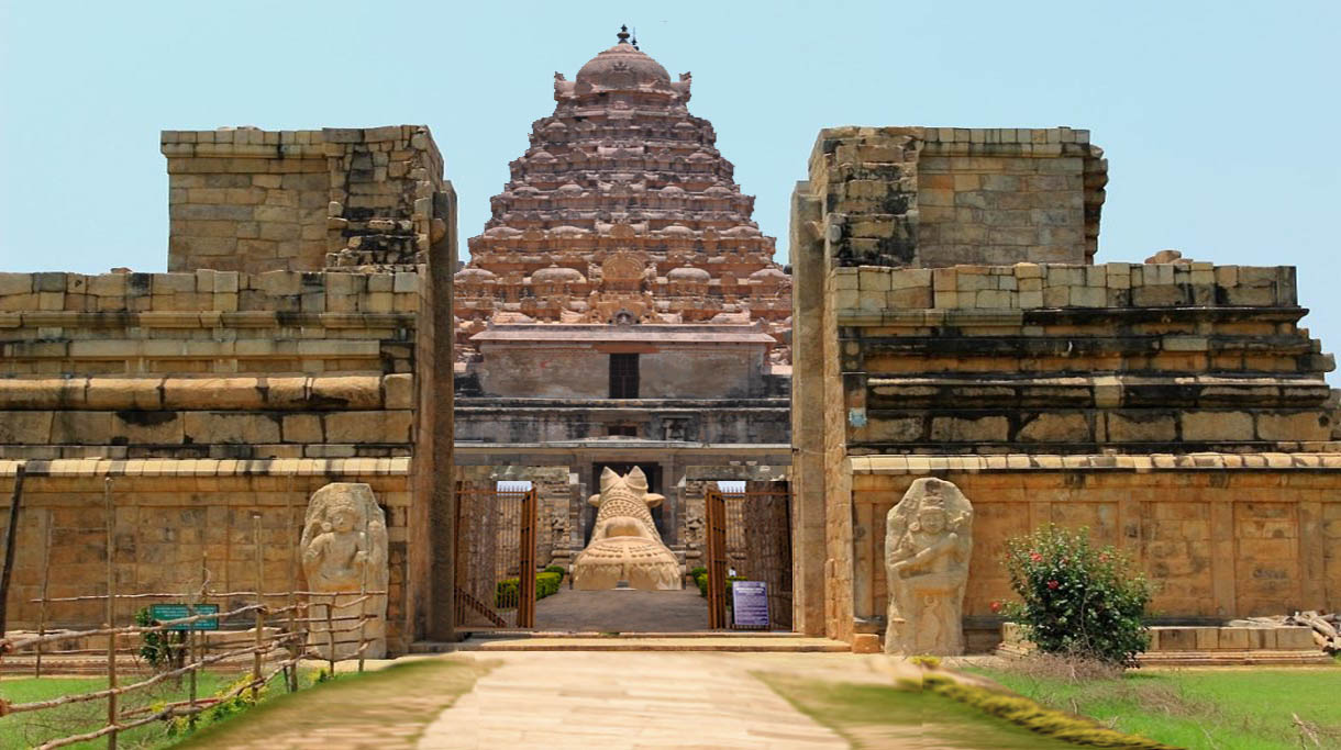 brihadeshwara-temple-in-Cholapuram-tamilnadu-is-world-heritage-temple