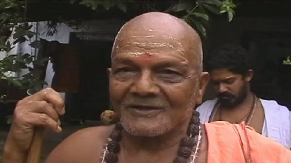 Swami Lakshmanananda Saraswati murdered by Chrch and Police conspiracy, Brahmanigoan village, Who was Swami Lakshmanananda Saraswati, Kandhamal, Vishwa Hindu Parishad (VHP),