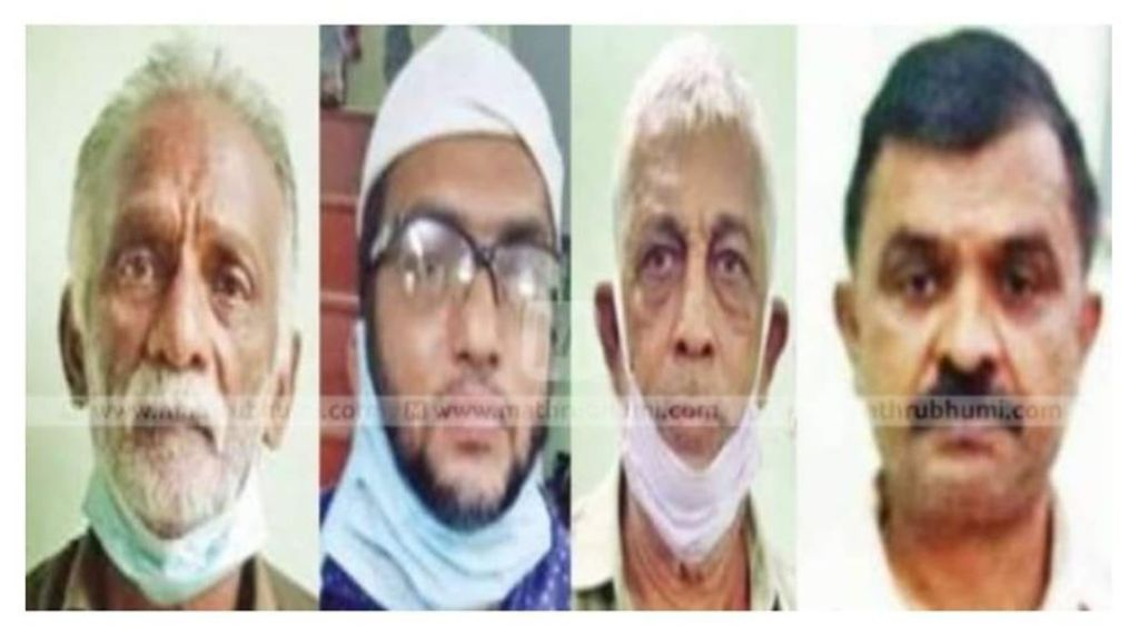 तमिलनाडु, CoronaVirus, LockDown, बच्चों के संरक्षण अधिनियम POCSO, muslim-men-brutally-raped- eight-year-old -hungry-girl-in-kanyakumari,