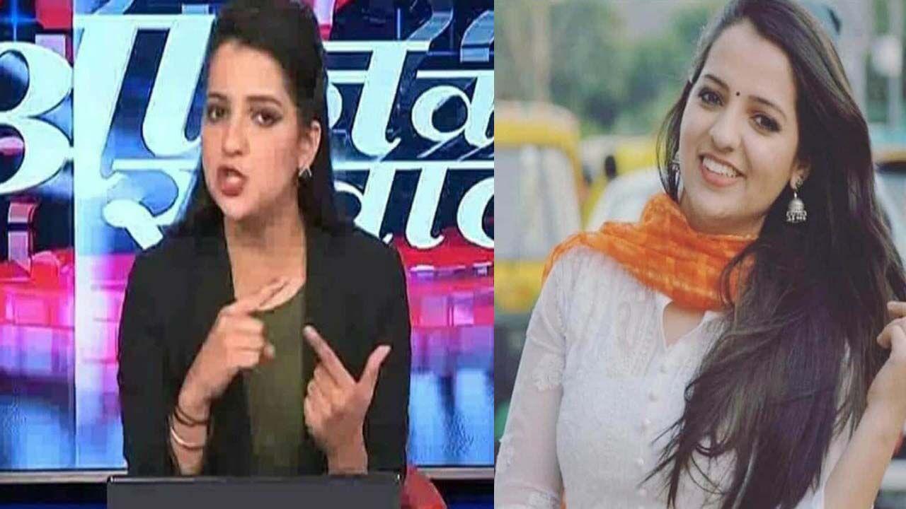TV न्यूज़ एंकर ने शुक्रवार को उत्तर पूर्वी दिल्ली के वेलकम क्षेत्र में आत्महत्या कर ली
