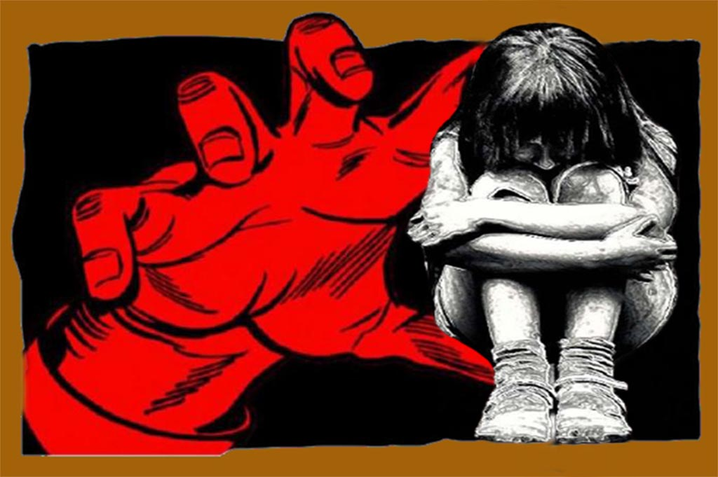पंजाब: 6 साल की मासूम के साथ बलात्कार और हत्या, आरोपियों के घर से मिला आधा जला शव