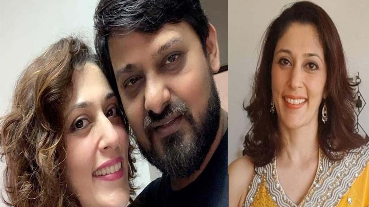 शादी के बाद उसे इस्लाम कबूल करने के लिए मजबूर किया : वाजिद खान की पत्नी के आरोप