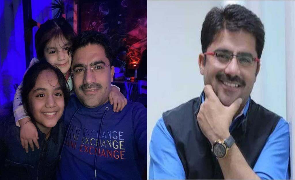 हिंदी न्यूज़ जगत के साहसी एवं दबंग पत्रकार रोहित सरदाना की  COVID-19 के कारण गई जान