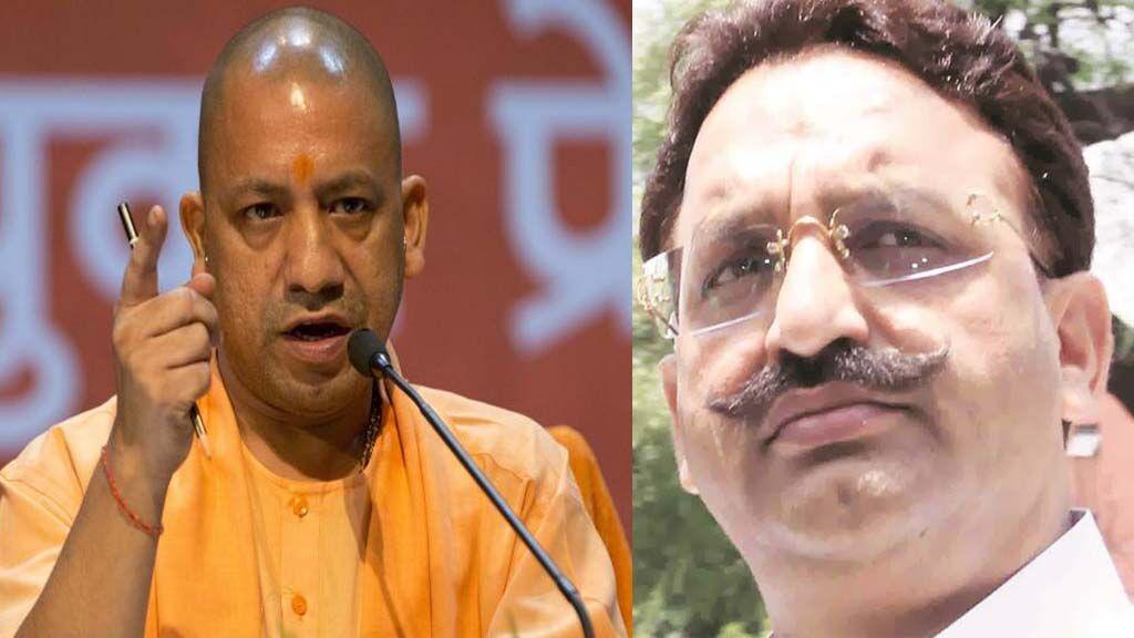 उत्तर प्रदेश : कानून का भय और अनुशासन के राज की क्रमश: हो रही है वापसी